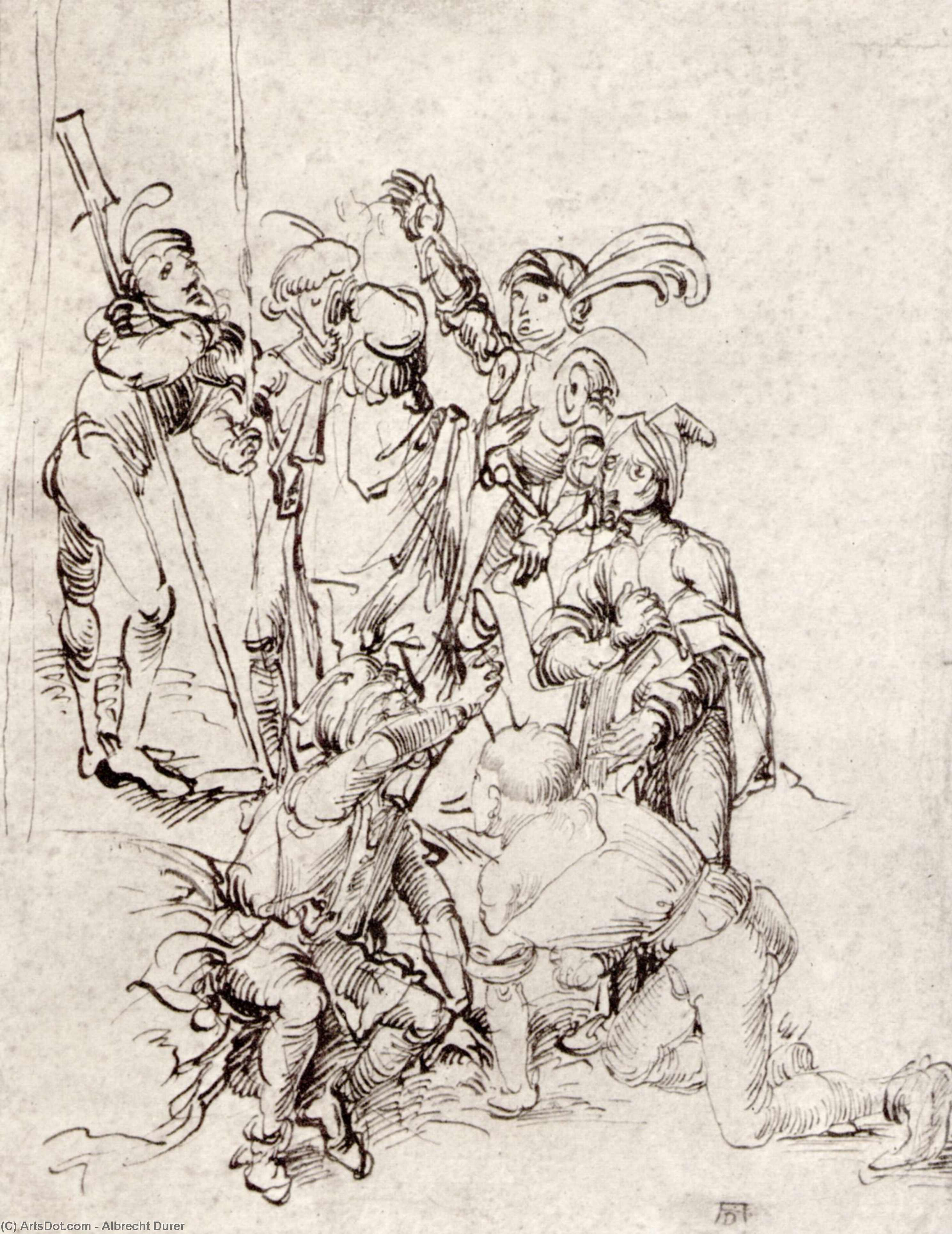 a biography of the artist albrecht durer Get information, facts, and pictures about albrecht durer at encyclopediacom make research projects and school reports about albrecht durer easy with credible articles from our free, online encyclopedia and dictionary.