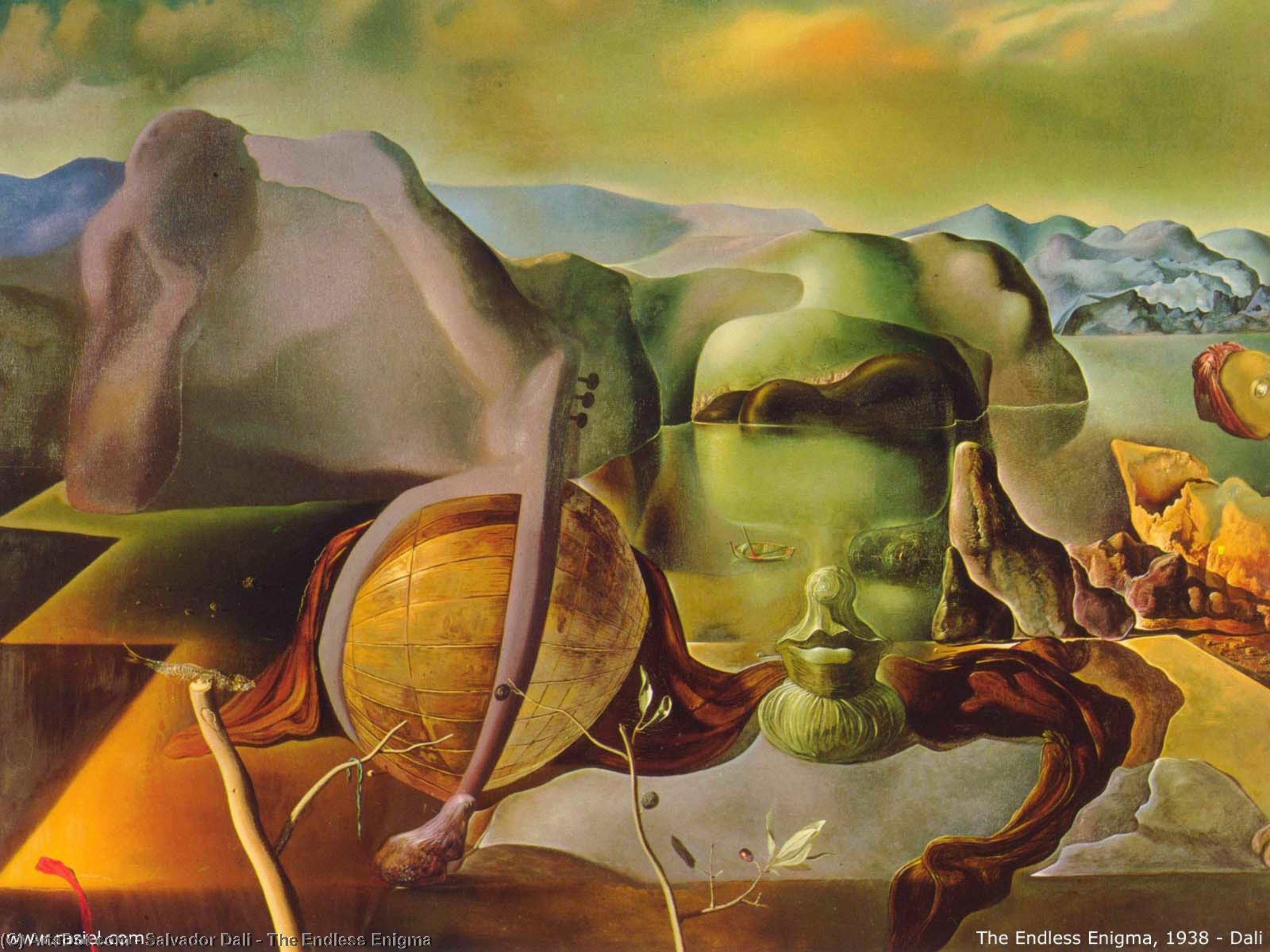 famous surreal artists - HD1024×768