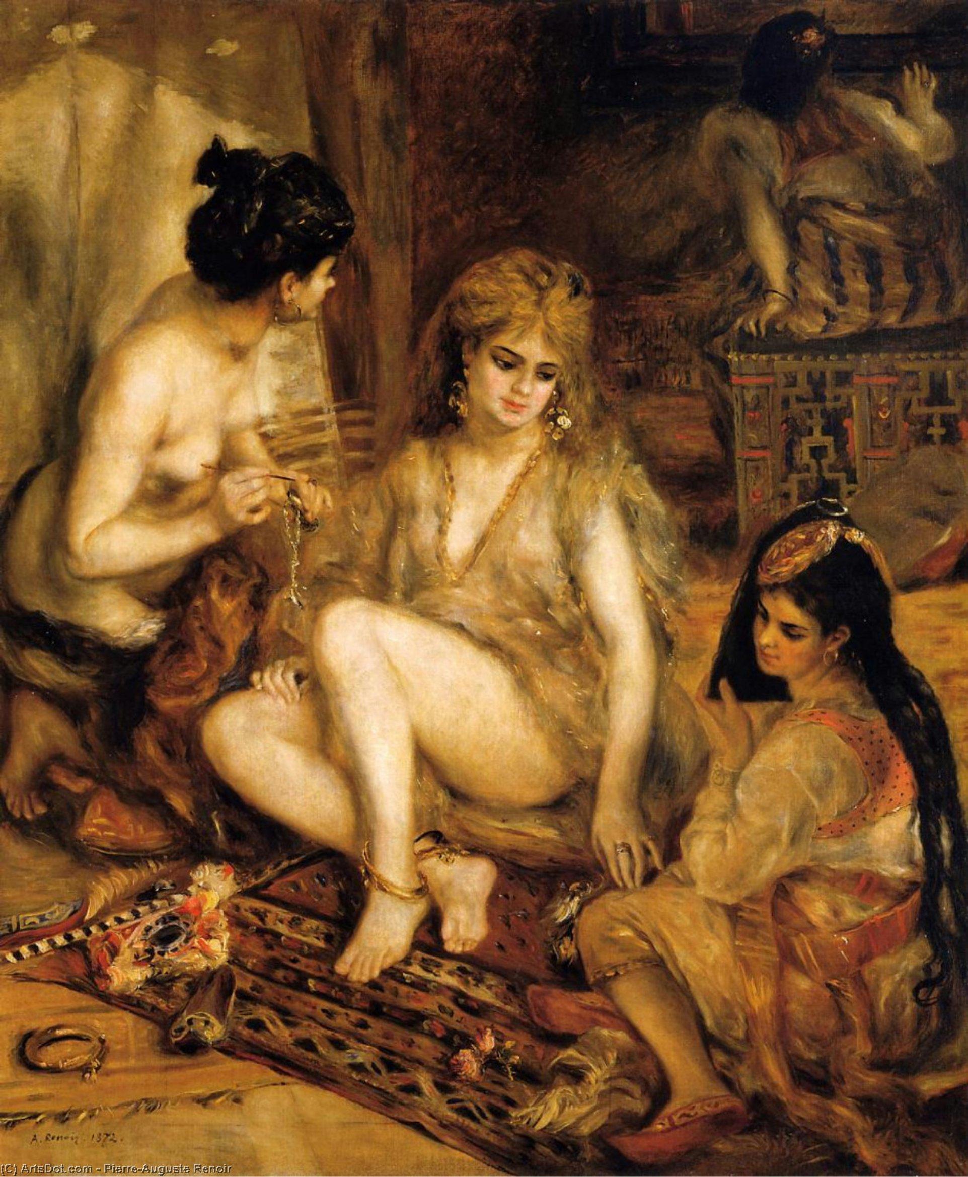 Секс у женщины востока 124