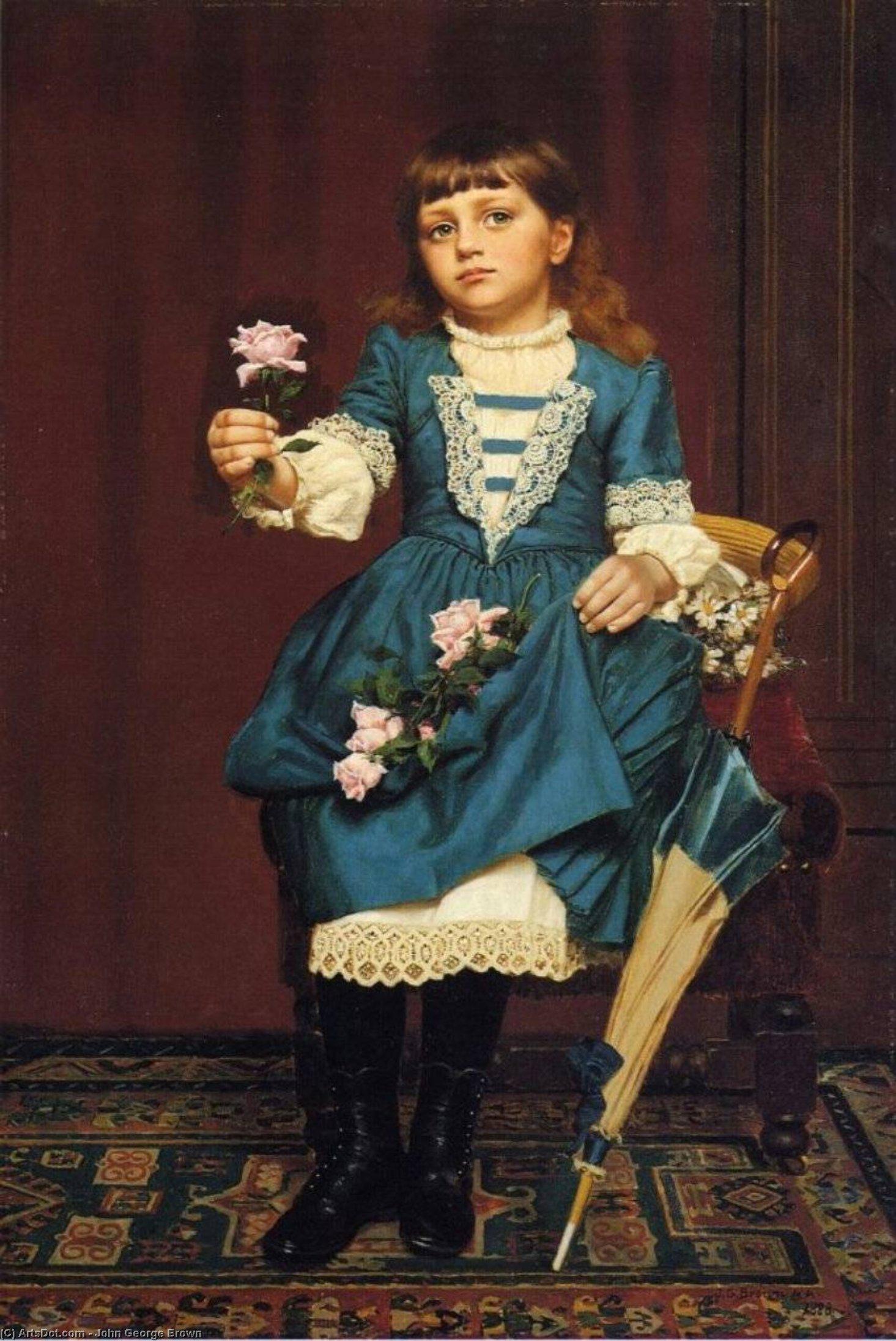 Мода 19 века фото дети