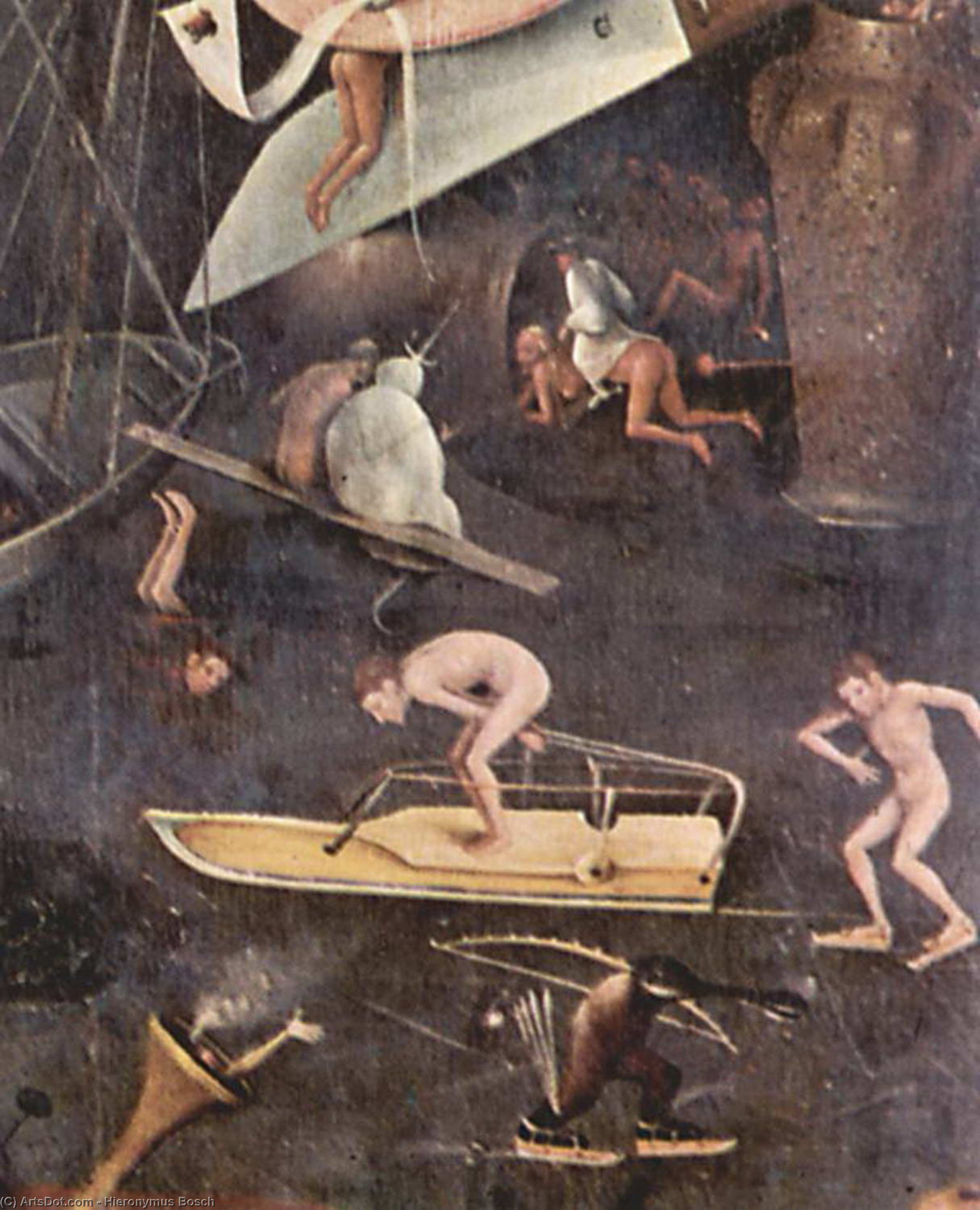 an introduction to the life and artwork by hieronymus bosch