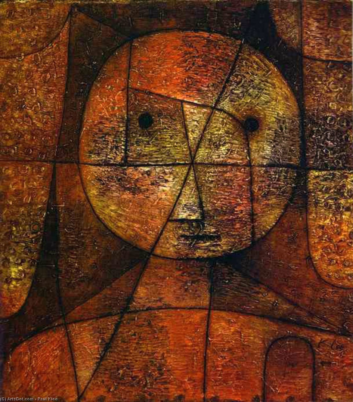 a biography of paul klee the swiss painter and graphic artist Timeline: the 20th century a swiss-born painter and graphic artist whose personal, often gently humorous works are replete with allusions to dreams, music, and poetry, paul klee, b dec 18, 1879, d.