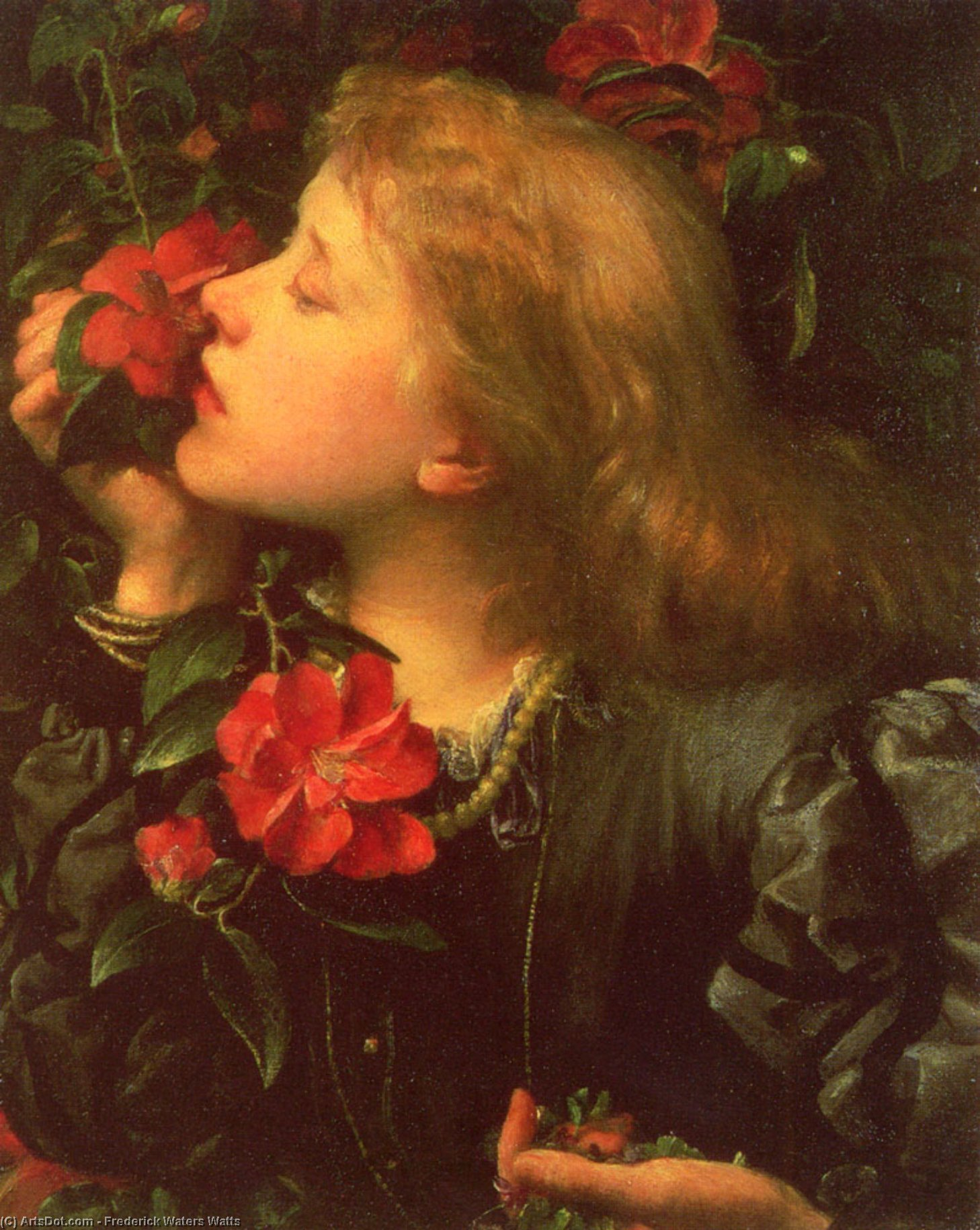 Выбор по Frederick Waters Watts (1800-1870, United Kingdom)