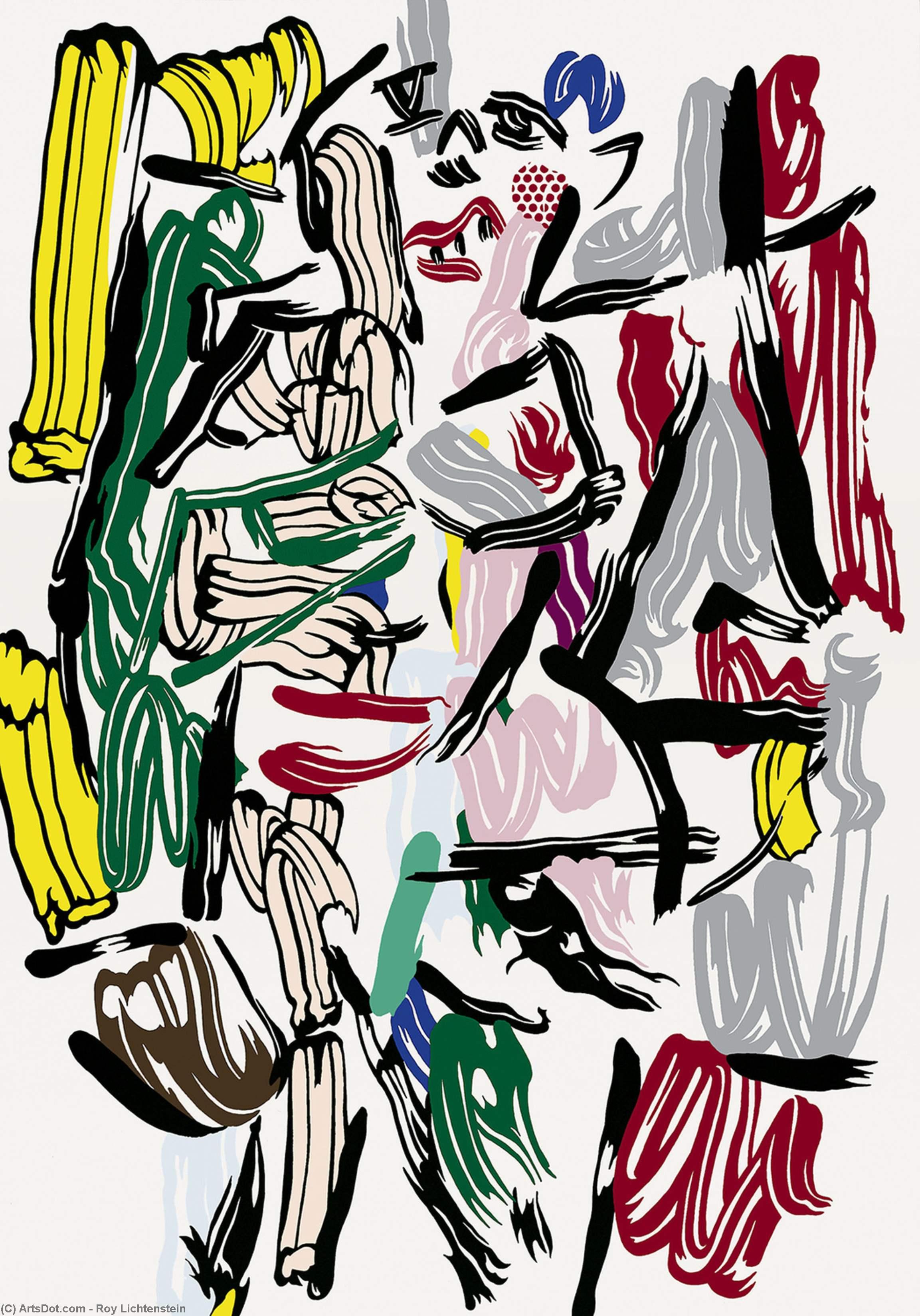 representational art visual arts encyclopedia - 800×800