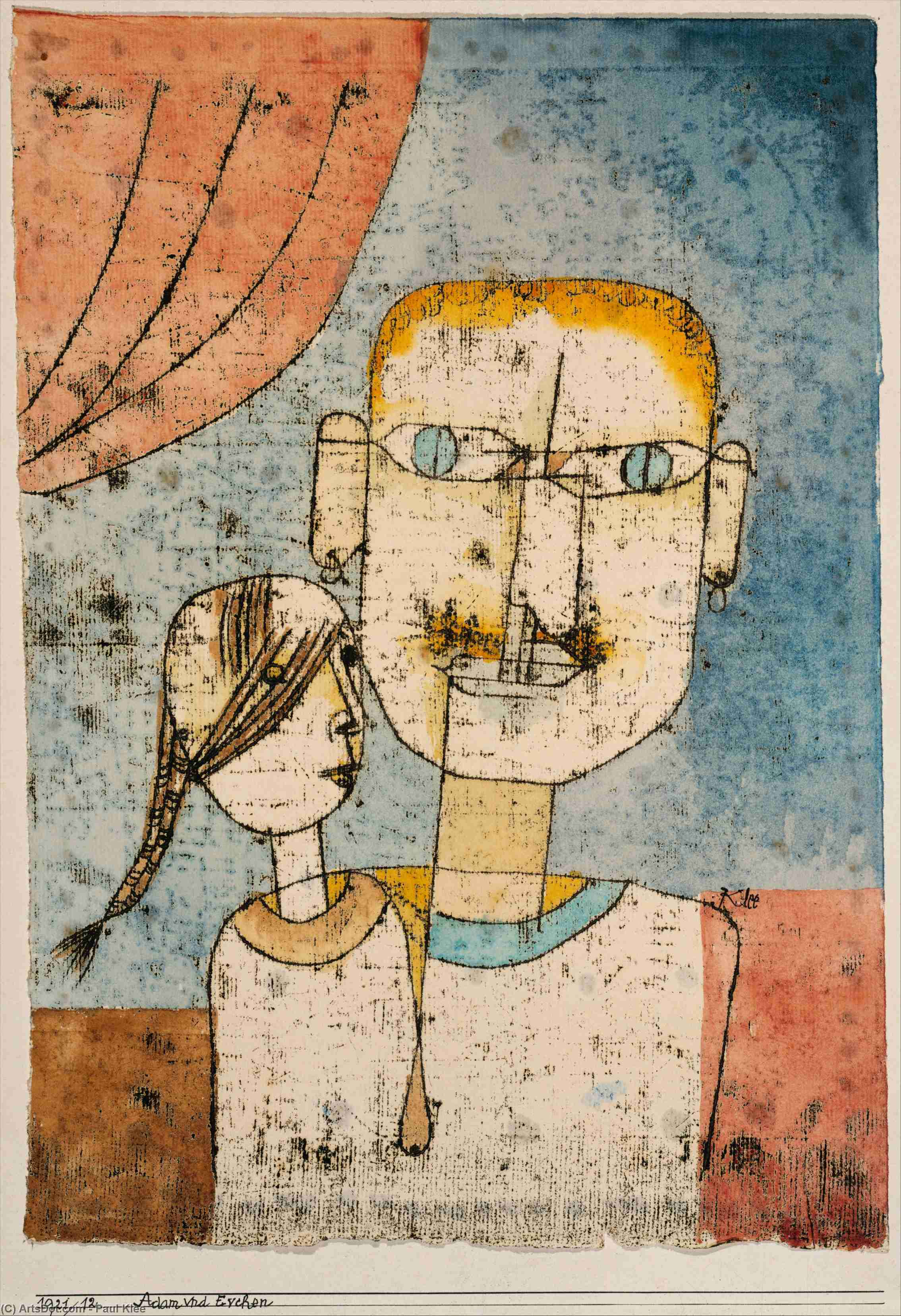 an analysis of paul klee a swiss born painter on death and fire in 1940 A-z of paul klee learn 26 things the german painter and watercolourist paul klee had an aquarium in his house after klee's death in 1940.