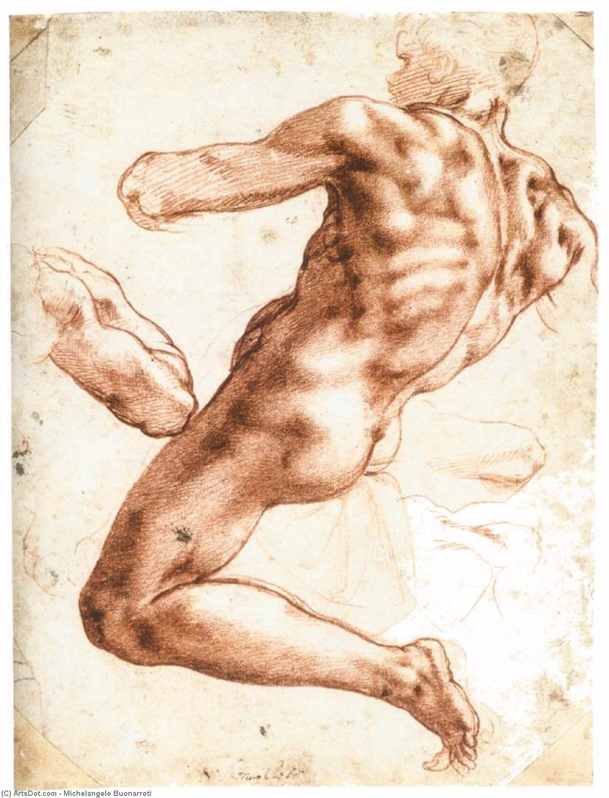 the childhood education and achievements of italian michelangelo buonarotti Michelangelo biography during his childhood, michelangelo lived in florence and spent a lot of time in a family manor in the michelangelo italian artist essay.