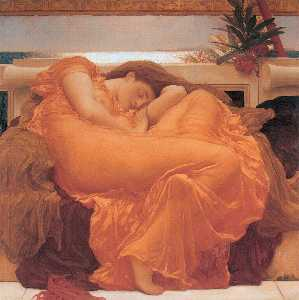 @ Lord Frederic Leighton (385)