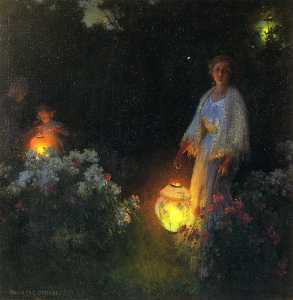 @ Charles Courtney Curran (86)