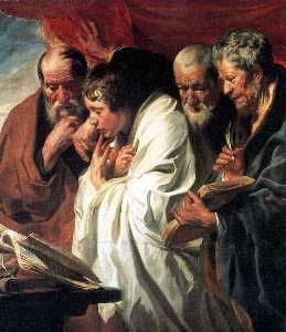 @ Jacob Jordaens (246)