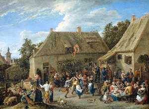 @ David The Younger Teniers (154)
