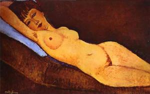 @ Amedeo Modigliani (585)