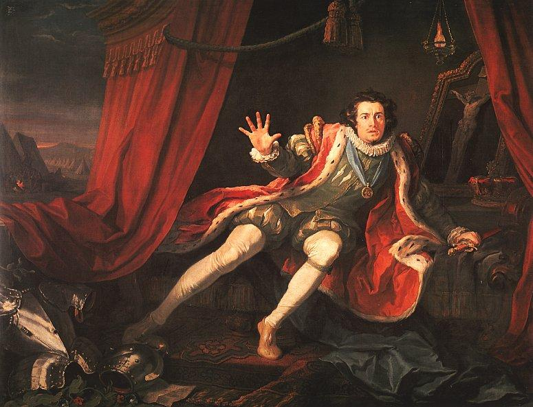richard iii a tragedy essay The character of richard iii, in william shakespeare's historical drama 'richard iii,' is one of shakespeare's most important and original.
