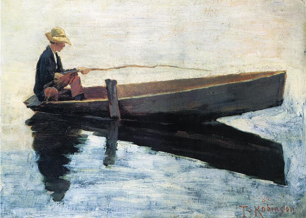 рыбачья лодка относительное или притяжательное
