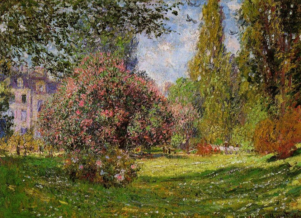 a biography of oscar claude monet the french impressionist painter Claude monet was a legendary french painter who was a leading figure in the time of impressionism (arguably the first avant-garde movement) his concerns with capturing light and natural forms were a key moment of the development art went through in the late 19th and early 20th century.