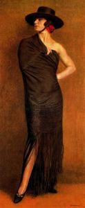 Jorge Apperley (George Owen Wynne Apperley) - Кровавый тореадор