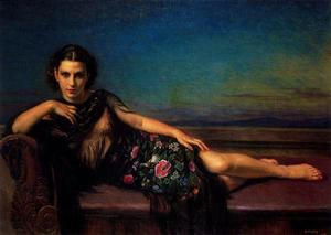 Jorge Apperley (George Owen Wynne Apperley) - Загадка