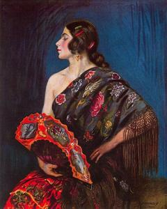 Jorge Apperley (George Owen Wynne Apperley) - Ла Майя