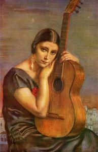 Jorge Apperley (George Owen Wynne Apperley) - Душа of гитара