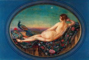 Jorge Apperley (George Owen Wynne Apperley) - Twighlight