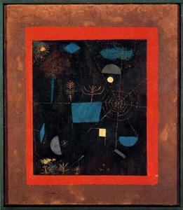 Paul Klee - Паутина