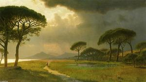 @ William Stanley Haseltine (86)