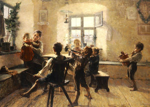 Georgios Jakobides - Children's концерт
