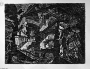 @ Giovanni Battista Piranesi (542)