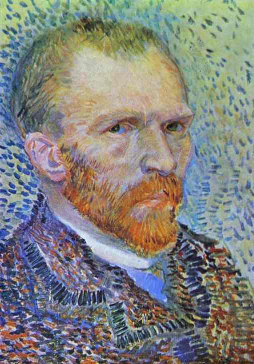 a biography of vincent van gogh a famous artist Horoscope and astrology data of vincent van gogh born on 30 march 1853 zundert, netherlands, with biography van gogh, vincent from astro-databank jump to.