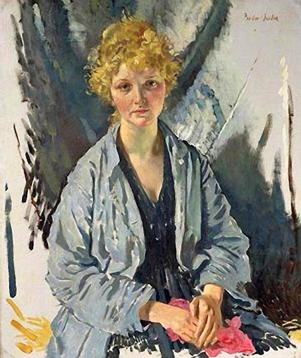 Получить Репродукции Музея : Беженцев по William Newenham Montague Orpen (1878-1931, Ireland) | ArtsDot.com