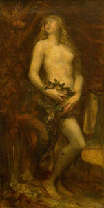 Frederick Waters Watts -
