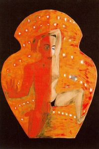 Francesco Clemente - Arelarel