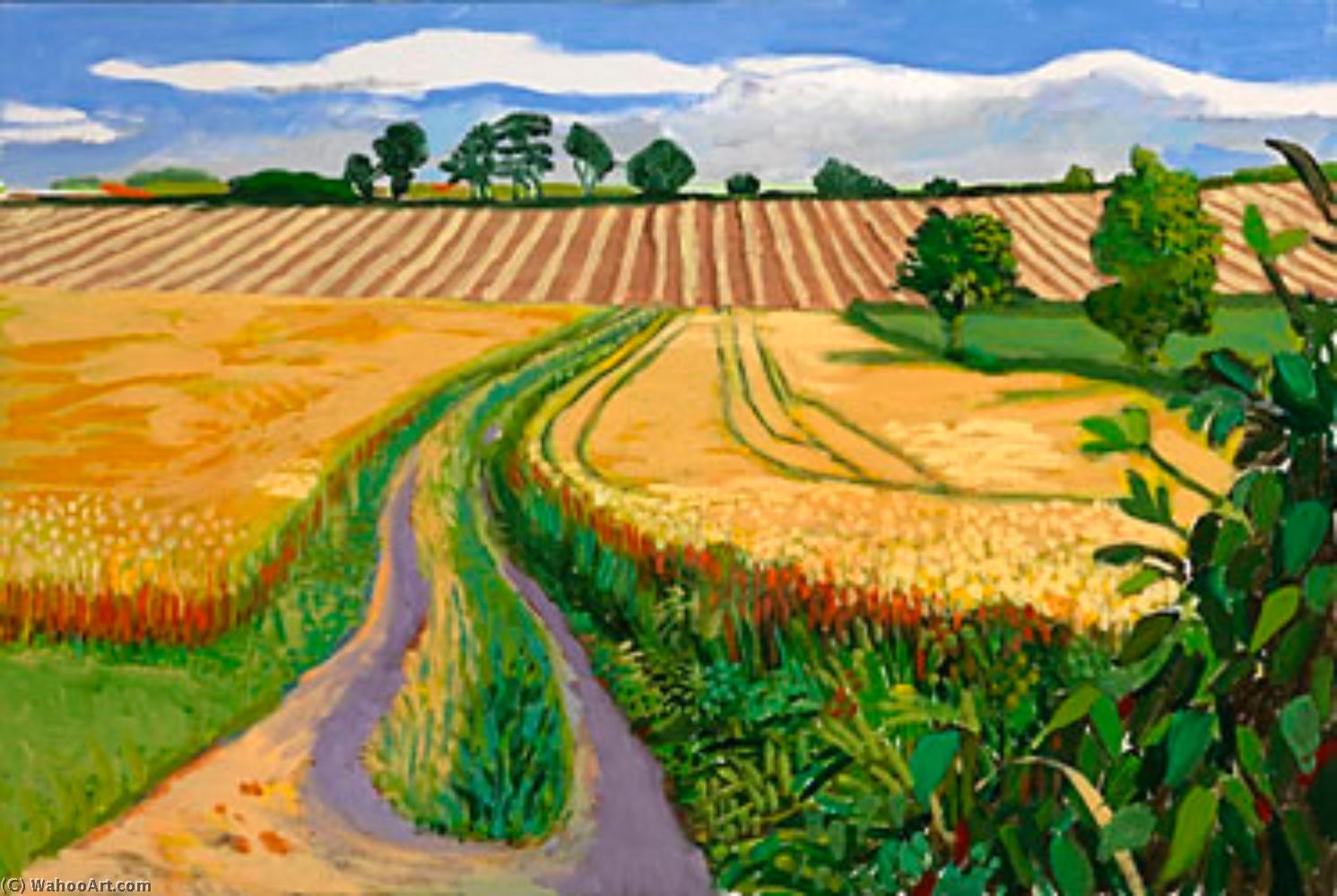 David Hockney  Wikipedia