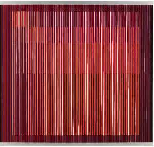 Carlos Cruz Diez - Physichromie Нет . 657