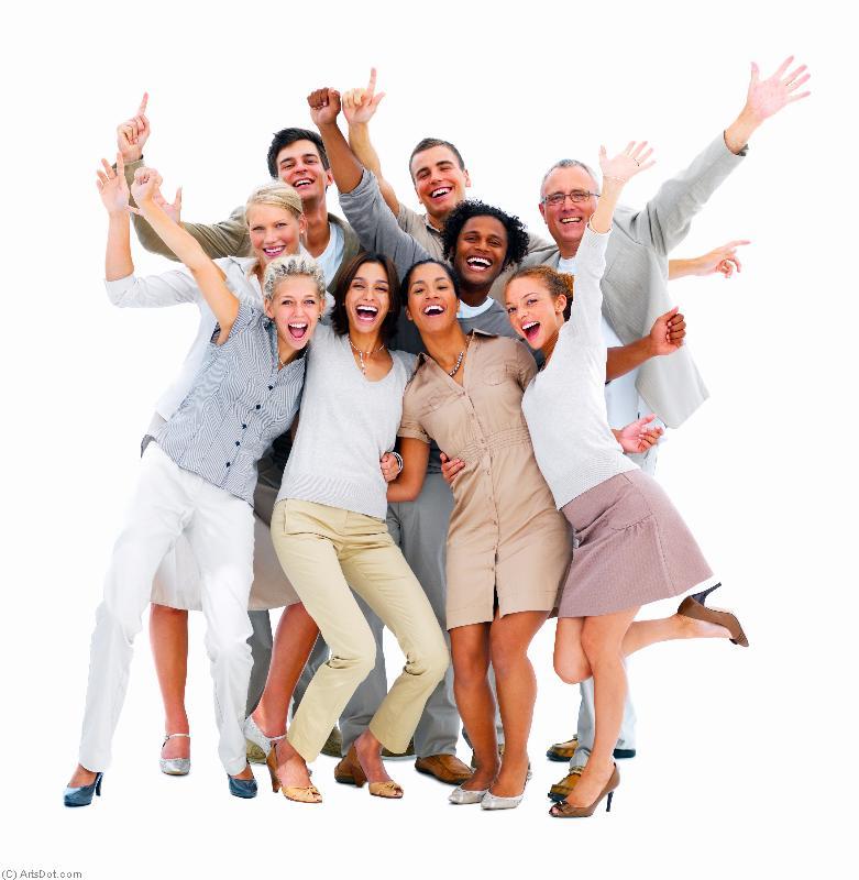 Фото людей на белом фоне картинки