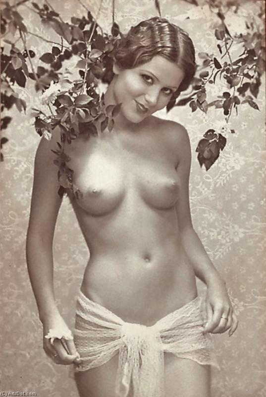 Vintage niked girls #8