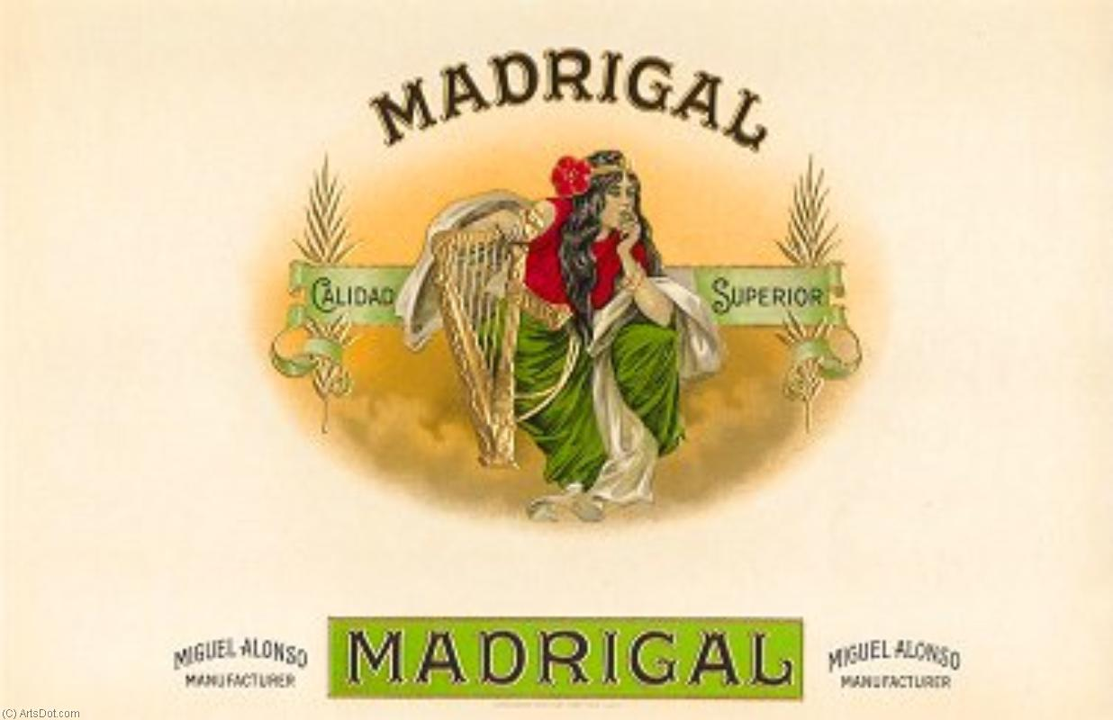 1 madrigal proper it used a Chaper listening quiz one hears the use of while this six-part madrigal is fun to listen to in terms of its word-painting aspect.