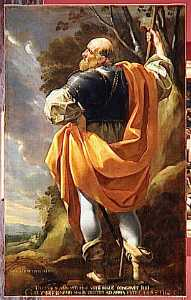 Simon Vouet - ГОША ДЕ CHATILLON