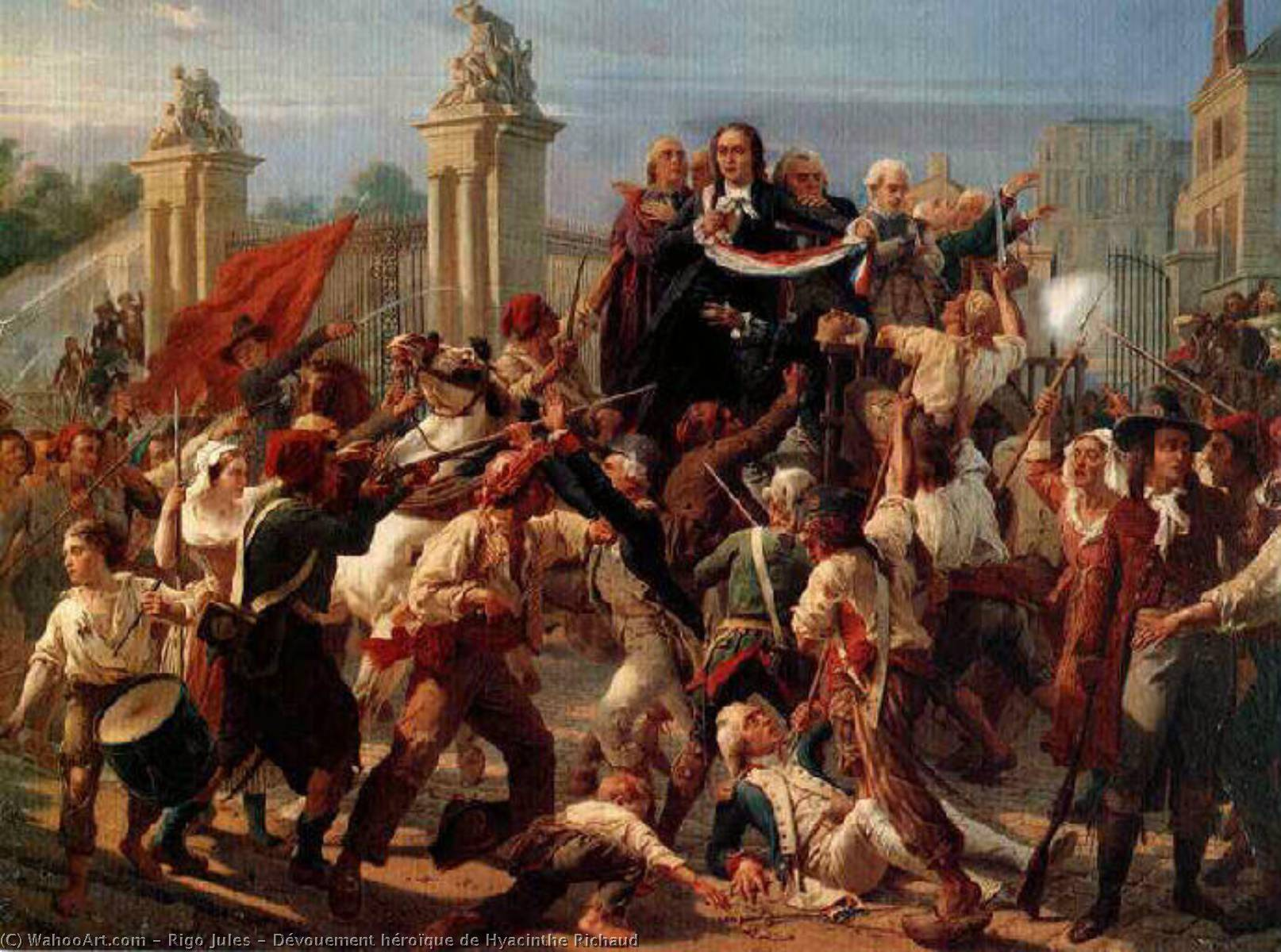 french revolution summary - 994×558
